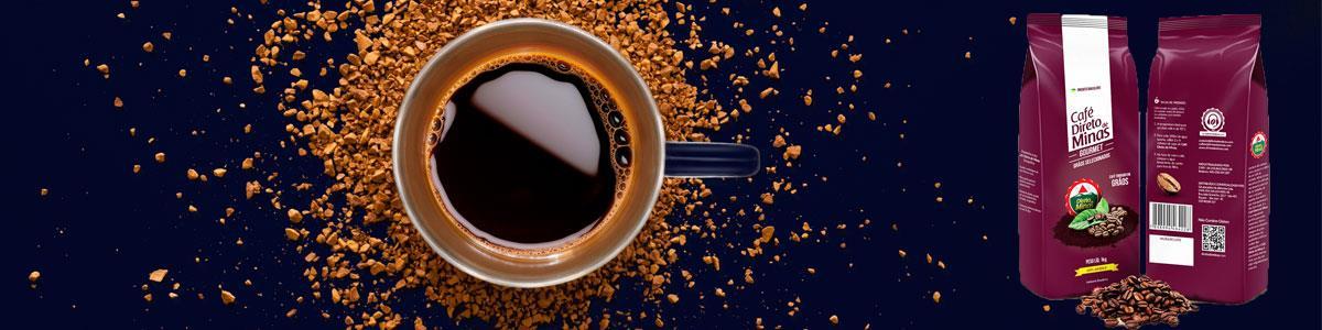 Porque temos o melhor Café?