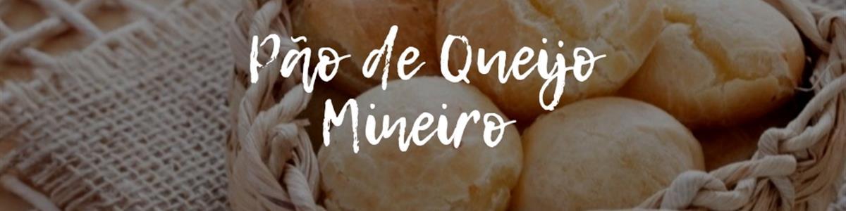 Receita: Pão de Queijo Mineiro